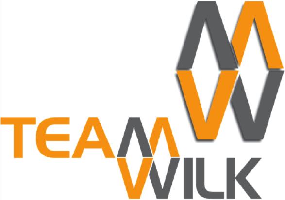 Team Wilk logga